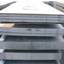 Spring Steel 50CRV4 Plate