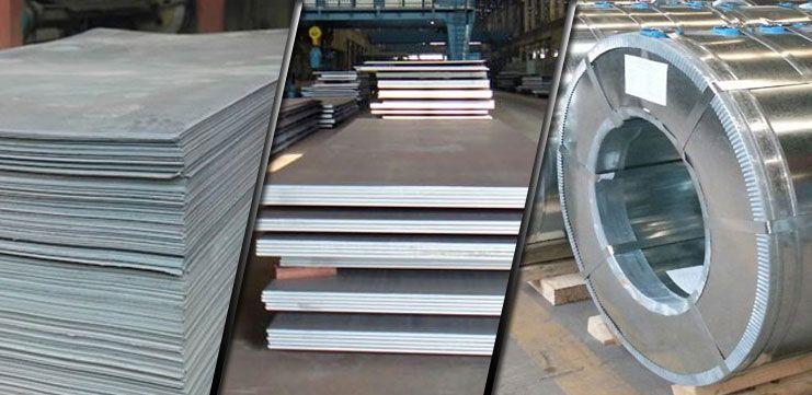 Spring Steel Plate Suppliers