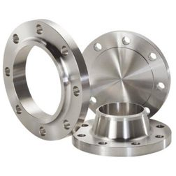 Flange Type: Forged Flange