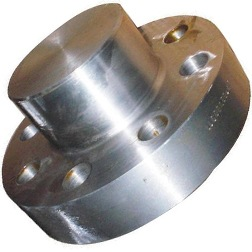 Flange Type: High Hub Blind Flange