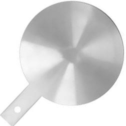 Flange Type: Paddle Blind Flange