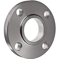 Flange Type: Slip-on Flange