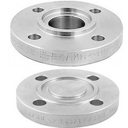 Flange Type: Tongue and Groove Flange