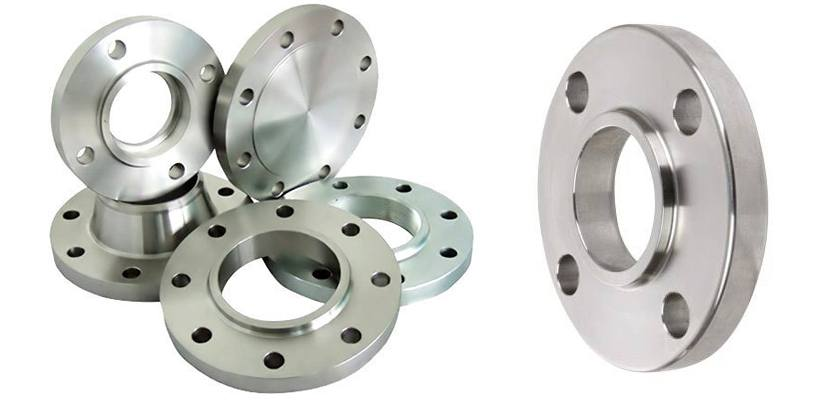 ANSI B16.5 / ASME B16.47 Stainless Steel Flanges