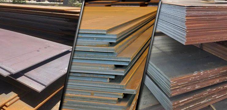 15Mo3 Plates Manufacturers