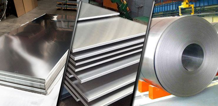 304 Stainless Steel Sheet Manufacturer Astm A240 Tp304 Plate Supplier