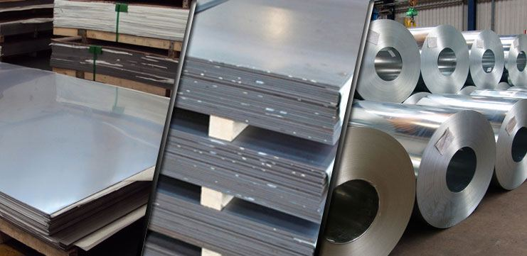 304H Stainless Steel Sheet Manufacturers