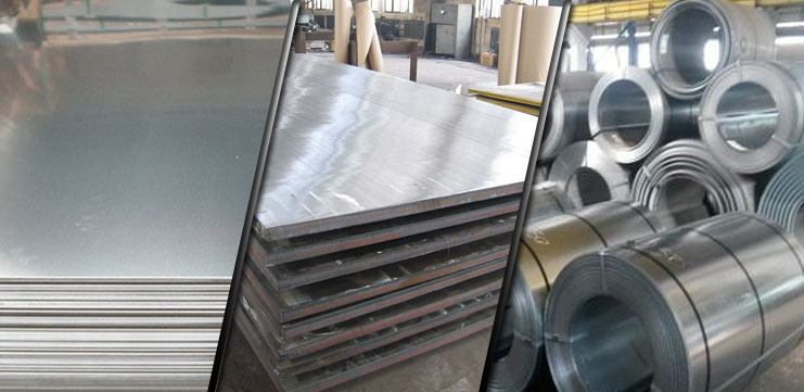 304L Stainless Steel Sheet Manufacturers