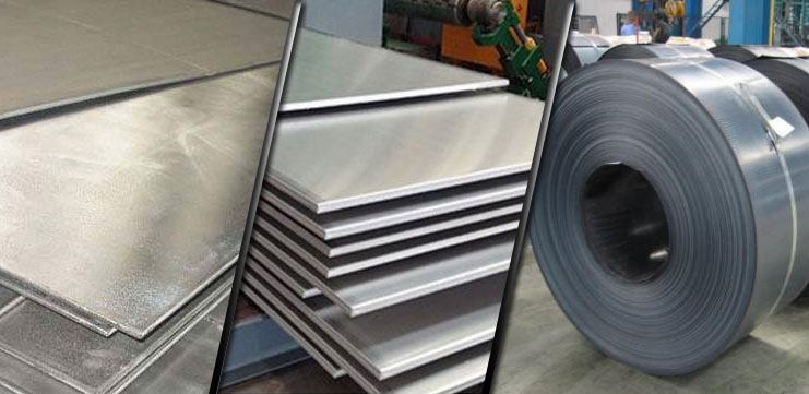 310 Stainless Steel Sheet Manufacturers