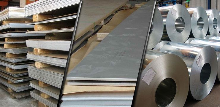 316 Stainless Steel Sheet Manufacturers