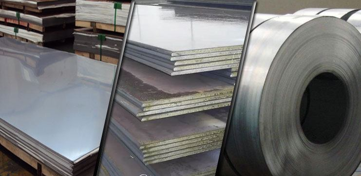 317 Stainless Steel Sheet Manufacturers