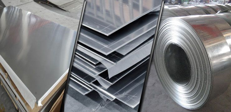 347 Stainless Steel Sheet Manufacturers