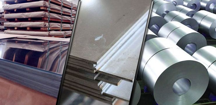347H Stainless Steel Sheet Manufacturers