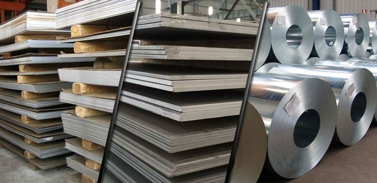 405 Stainless Steel Sheet Manufacturers