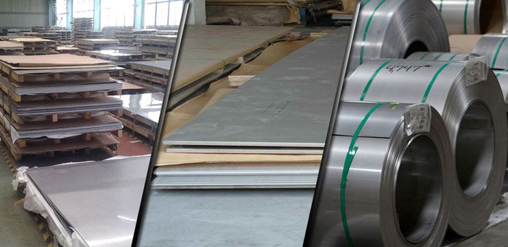 409 Stainless Steel Sheet Manufacturers