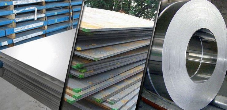 409L Stainless Steel Sheet Manufacturers