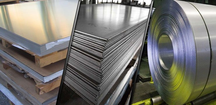 409M Stainless Steel Sheet Manufacturers