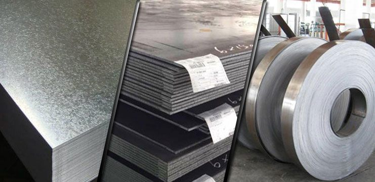 410 Stainless Steel Sheet Manufacturers