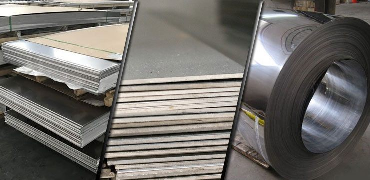 410DB Stainless Steel Sheet Manufacturers