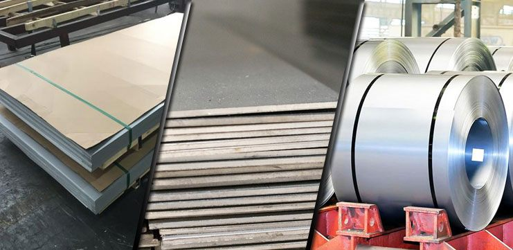 410S Stainless Steel Sheet Manufacturers