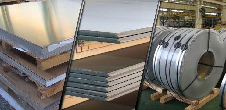 415 Stainless Steel Sheet Manufacturers