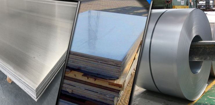430Ti Stainless Steel Sheet Manufacturers