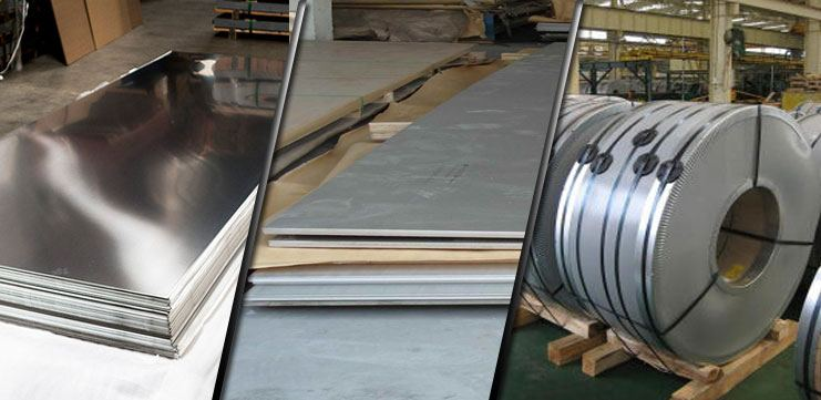 439 Stainless Steel Sheet Manufacturers