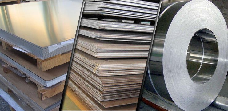 441 Stainless Steel Sheet Manufacturers