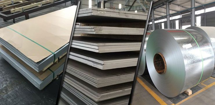 446 Stainless Steel Sheet Manufacturers