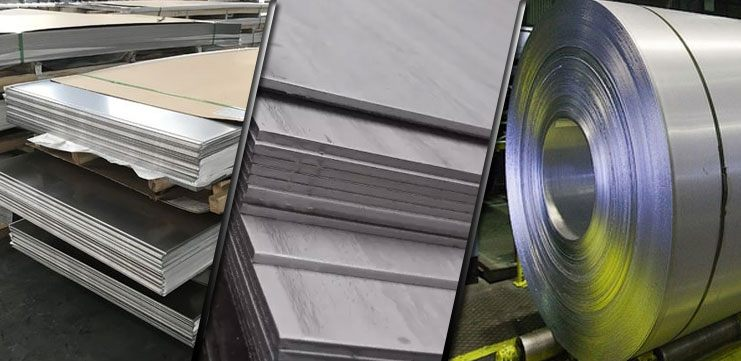 904L Stainless Steel Sheet Manufacturers