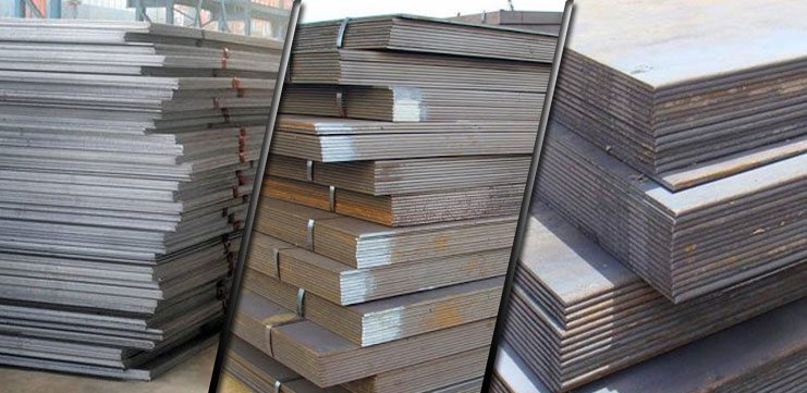 Abrasion Resistant Steel Plate Manufacturers