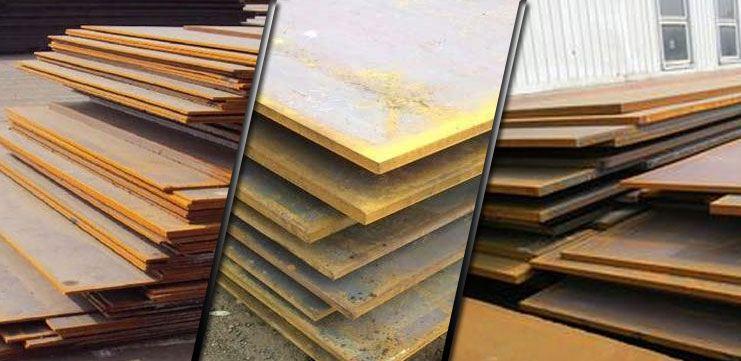Abrex 450 Plate Supplier