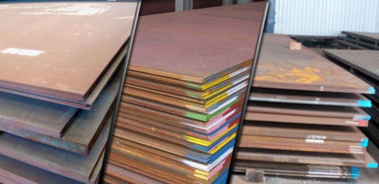 Abrex 500 Plate Supplier