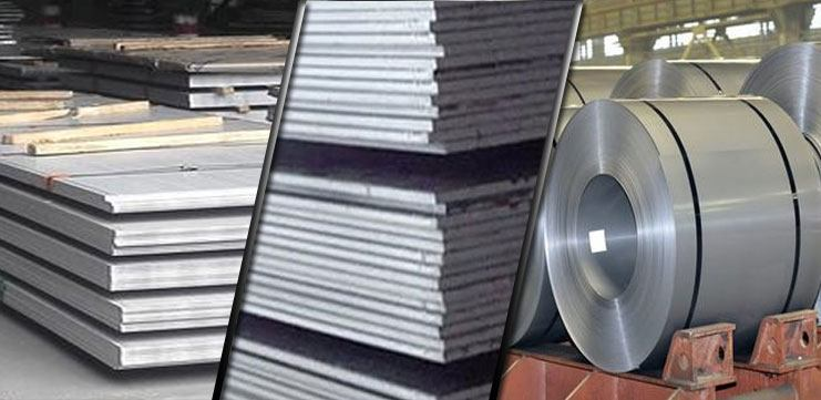 Alloy 20 Plate Suppliers