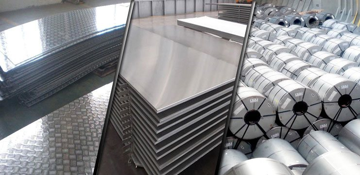 Aluminium Plate Suppliers