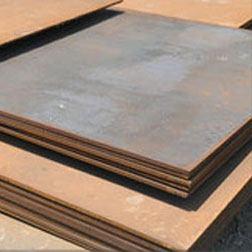 Manganese Steel 200 Plate