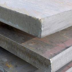 Manganese Steel 201 Plate