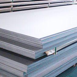 ASTM A387 Gr. 12 Sheet