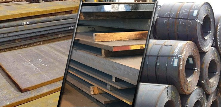 ASTM A516 Grade 60 Steel Plate Suppliers
