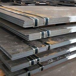 ASTM A516 Gr. 65 Sheet