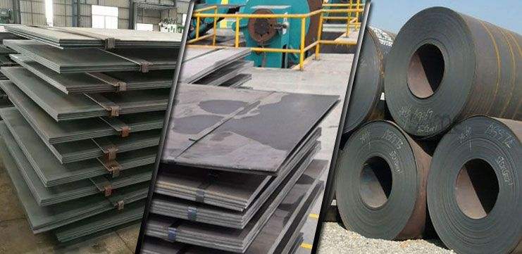 ASTM A516 Grade 70 Steel Plate Suppliers