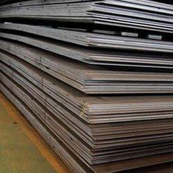 ASTM A572 Gr. 42 / 50 Plate