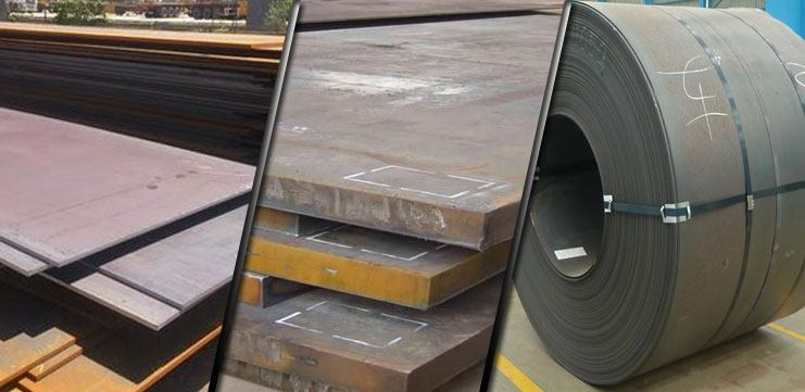 Carbon Steel Plate Suppliers