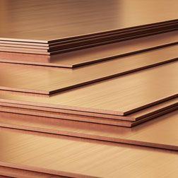 Copper Nickel 70/30 Plate