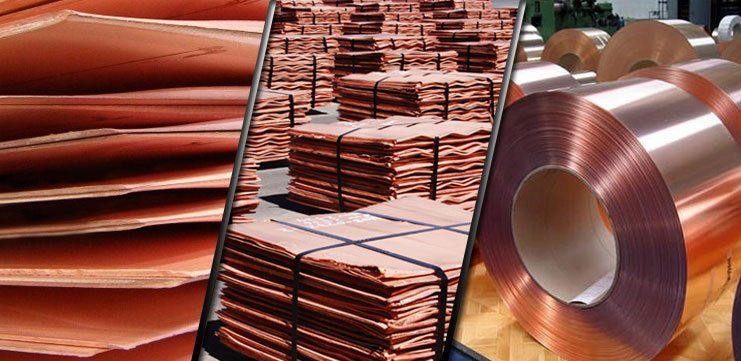 Copper Plate Manufacturer