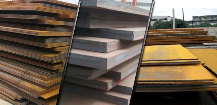 Corten A Steel Plate Supplier