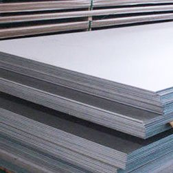 Duplex 2205 Plate