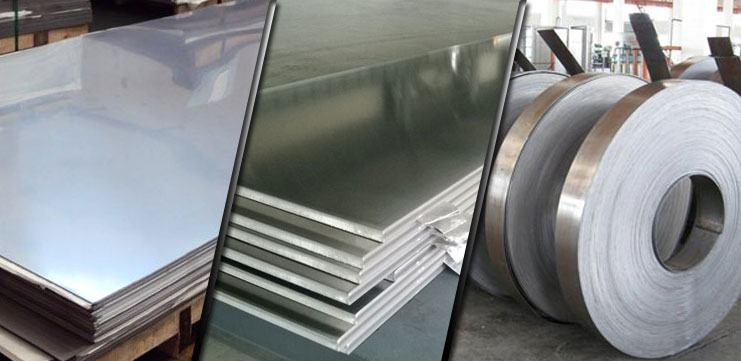 Duplex 2205 Plate Manufacturers