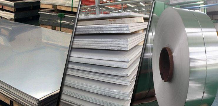 Super Duplex 2507 Plate Manufacturers
