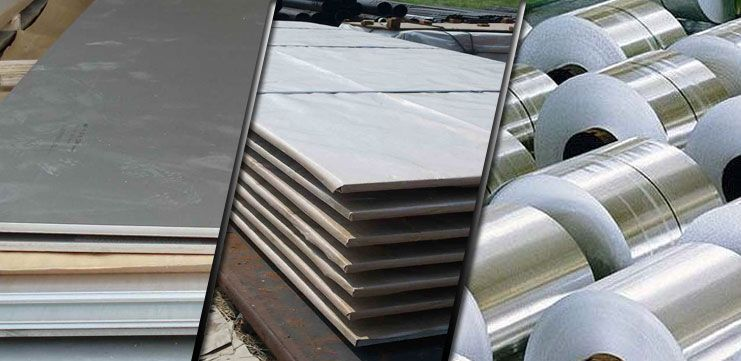 Duplex Steel Plate Suppliers